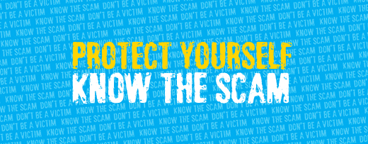 SAPOL - Scams and cybercrime