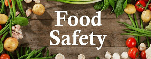 NHW News food safety