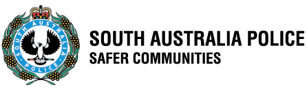 South Australia Police Keeping SA Safe logo